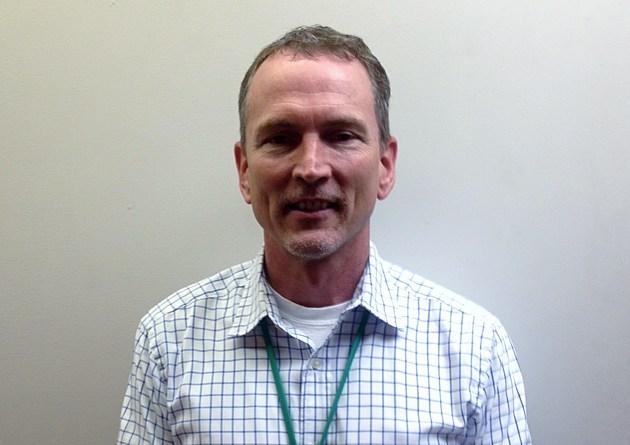 Faribault Superintendent Todd Sesker. Photo by TSM