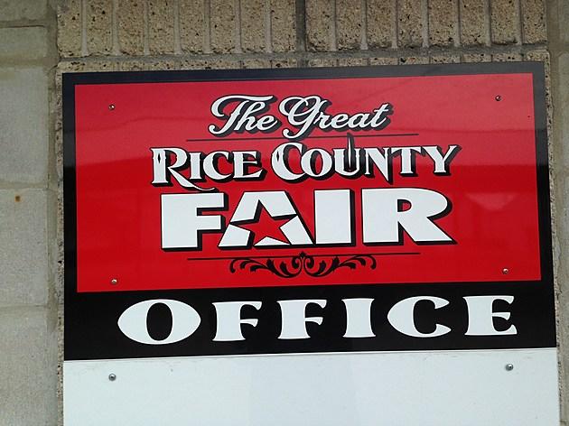 Rice County Fair Office