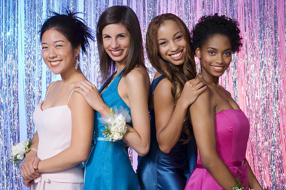 Cinderella\'s Closet at Hope Prom Dress Giveaway