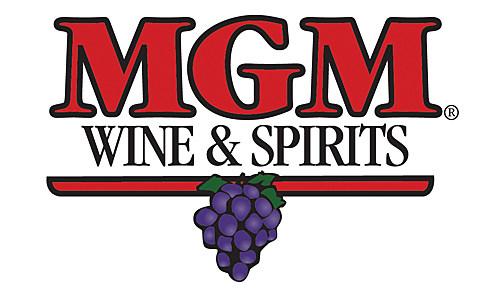 MGM provided logo