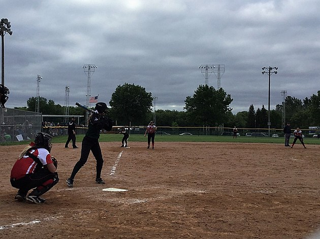 Armbruster at Plate- photo by Gordy Kosfeld