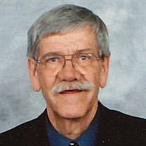 Gordy Hinck photo from Mahn Family Funeral Homes Website.
