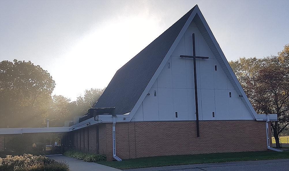 Church provided photo