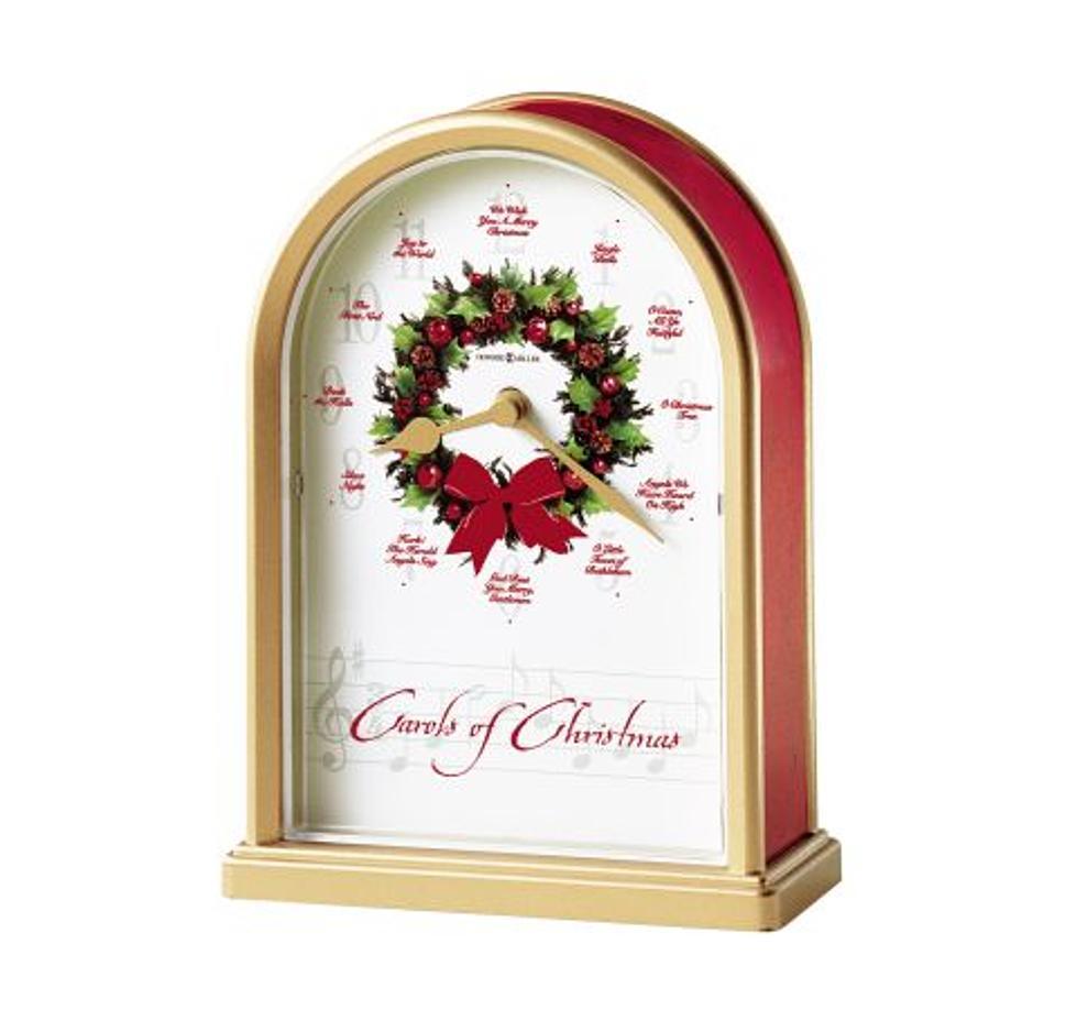 KDHL/Tatge Jewelry 12 Days Of Christmas